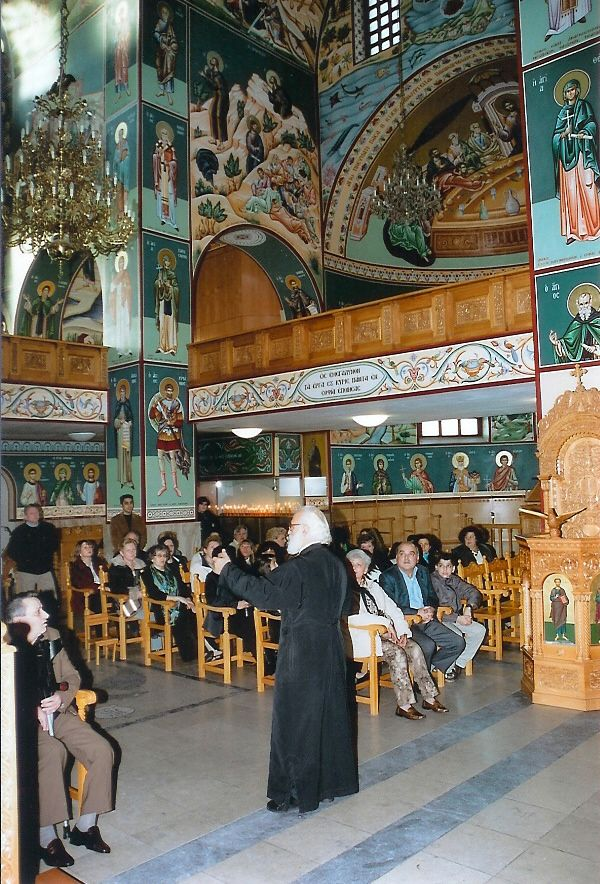 Orthodoxe kirche düsseldorf